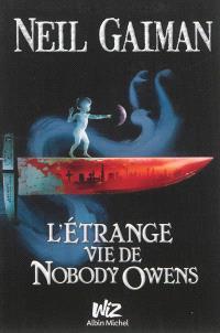 L'étrange vie de Nobody Owens