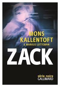 Zack. Volume 1