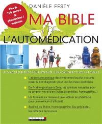 Ma bible de l'automédication