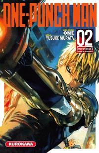 One-punch man. Volume 2, Le secret de la puissance