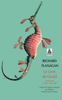 Le livre de Gould : roman en douze poissons