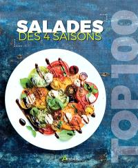 Salades des 4 saisons