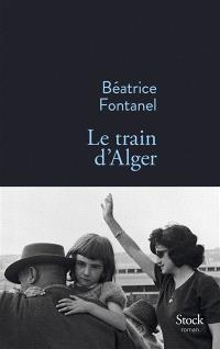 Le train d'Alger