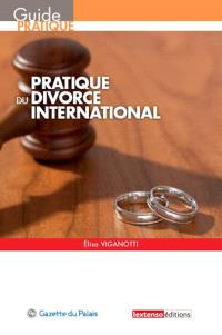 Pratique du divorce international