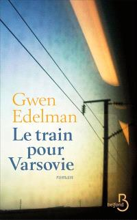 Le train pour Varsovie