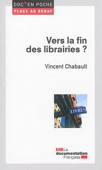 Vers la fin des librairies ?