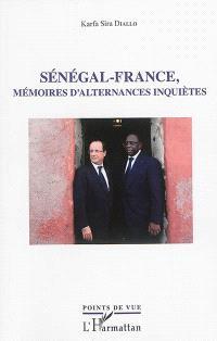 Sénégal-France : mémoires d'alternances inquiètes