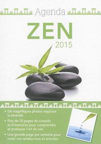 Agenda zen 2015