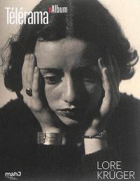 Lore Krüger : Musée d'art et d'histoire du judaïsme