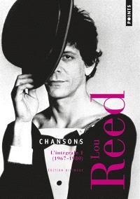 Chansons : l'intégrale. Volume 1, 1967-1980