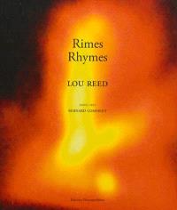 Rimes = Rhymes
