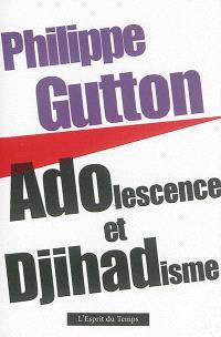 Adolescence et djihadisme