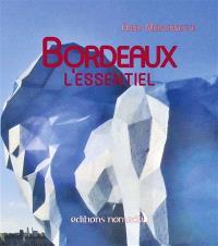 Bordeaux : l'essentiel