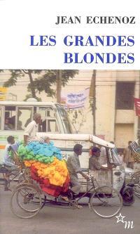 Les grandes blondes