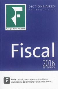 Fiscal 2016
