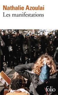 Les manifestations