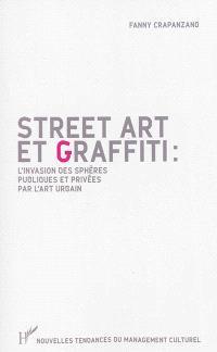 Street art et graffiti : l'invasion des sphères publiques et privées par l'art urbain