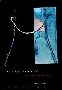 Alain Lestié