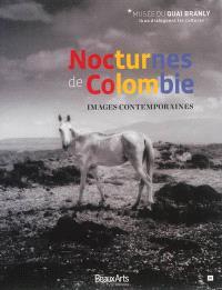 Nocturnes de Colombie : images contemporaines