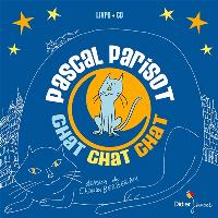 Chat chat chat : livre + CD