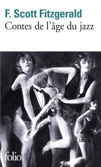 Contes de l'âge du jazz