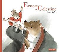 Ernest et Célestine : l'album du film