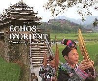 Echos d'Orient : visions de glaneurs de musique
