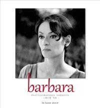 Barbara : photographies inédites