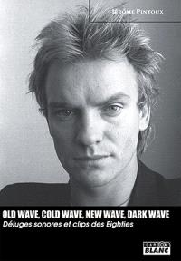 Old wave, cold wave, new wave, dark wave : déluges sonores et clips des eighties