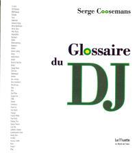 Glossaire du DJ