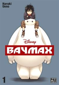 Baymax. Volume 1