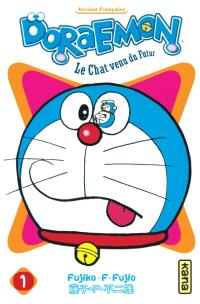 Doraemon : le chat venu du futur. Volume 1