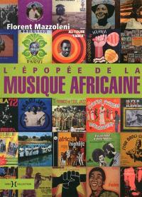 L'épopée de la musique africaine