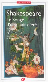 Le songe d'une nuit d'été = A midsummer night's dream