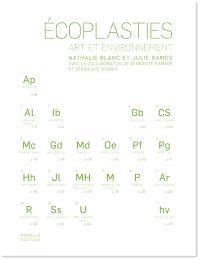 Ecoplasties : art et environnement