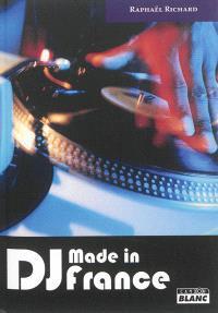 DJ made in France