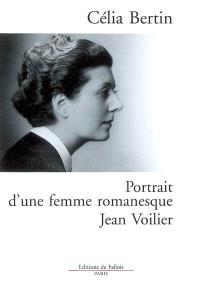 Portrait d'une femme romanesque, Jean Voilier