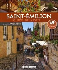 Saint-Emilion : guide de visite