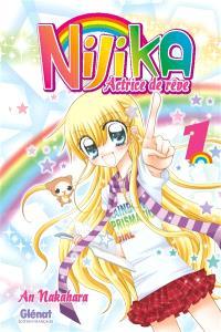 Nijika actrice de rêve. Volume 1
