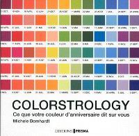 Colorstrology : ce que votre couleur d'anniversaire dit sur vous
