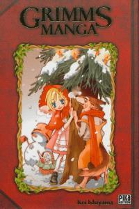Grimms manga : volume double