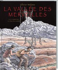 La vallée des Merveilles, il y a 5.000 ans