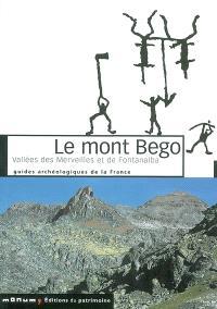 Le mont Bego : vallée des Merveilles et de Fontanalba