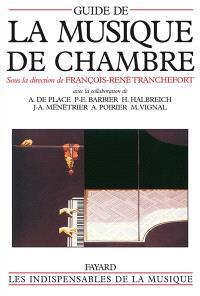 Guide de la musique de chambre