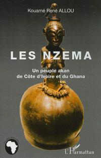 Les Nzema : un peuple akan de Côte d'Ivoire et du Ghana