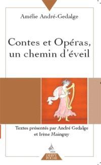 Contes et opéras : un chemin d'éveil