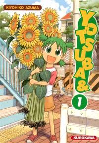 Yotsuba & !. Volume 1