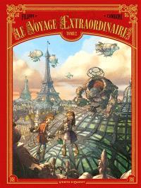 Le voyage extraordinaire. Volume 2