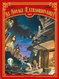 Le voyage extraordinaire. Volume 3
