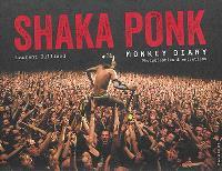 Shaka Ponk : monkey diary